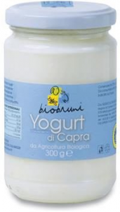 YOGURT CAPRA