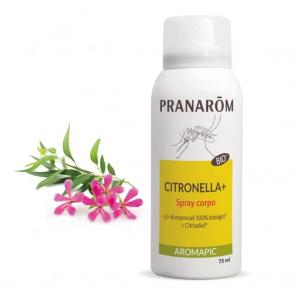 PRANAROM AROMAPIC SPRAY CORPO CITRONELLA