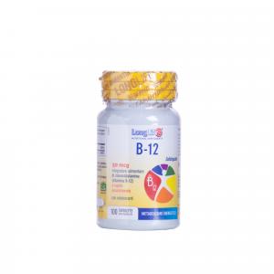 Longlife B12