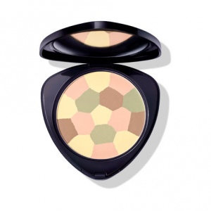 COLOUR CORRECTING POWDER TRASLUCENT 00