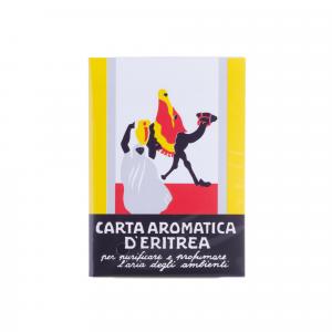 Carta aromatica d eritrea