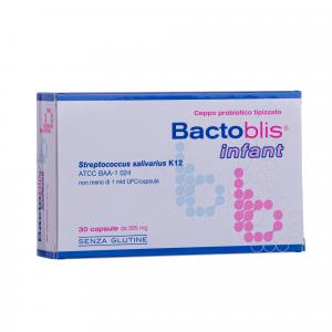 Bactoblis infant
