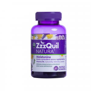 Zzzquil natura