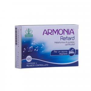 ARMONIA RETARD 1MG