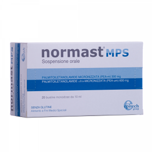NORMAST MPS
