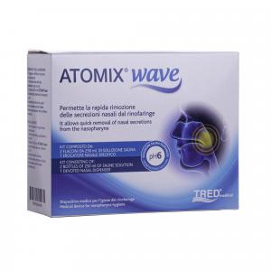 ATOMIX WAVE