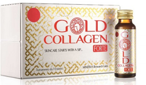Gold collagen forte