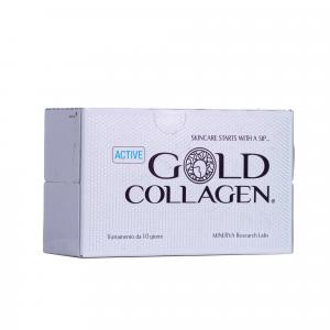 GOLD COLLAGEN ACTIVE