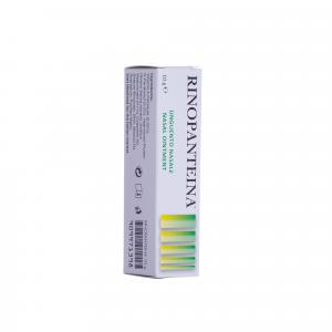 Rinopanteina unguento nasale