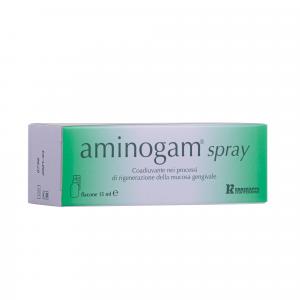 AMINOGAM SPRAY