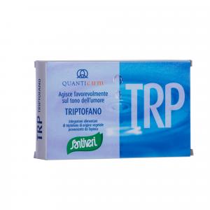 Triptofano integratore