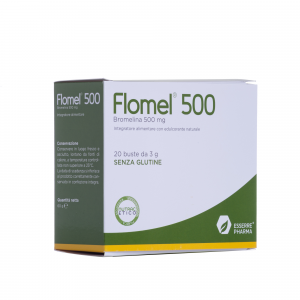 Flomel 500