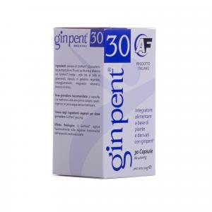 GINPENT 30 ADATTOGENO