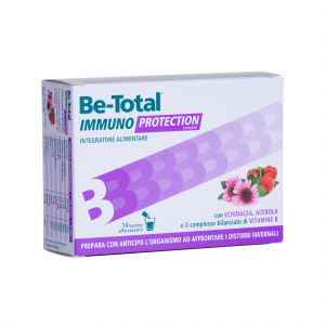 Be total immuno protection