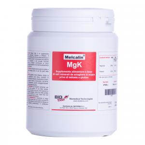 Melcalin mgk