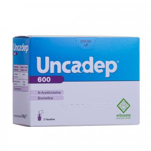 UNCADEP 600