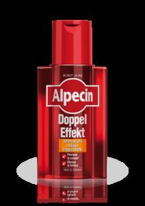 ALPECIN DOPPEL EFFEKT SHAMPOO CAFFEINA