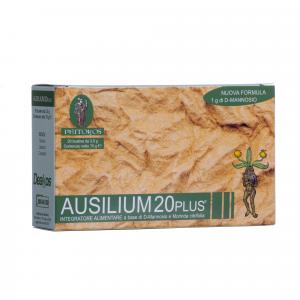 Ausilium 20