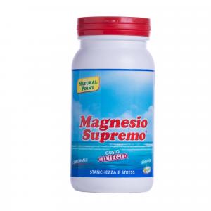 MAGNESIO SUPREMO CILIEGIA