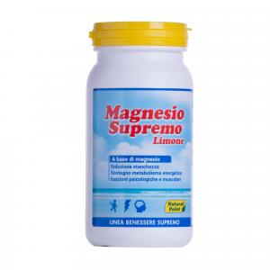 MAGNESIO SUPREMO LEMON