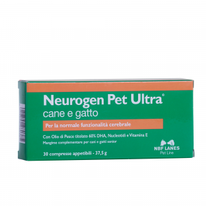 Neurogen pet ultra