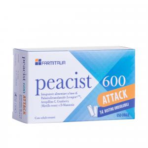 Peacist 600