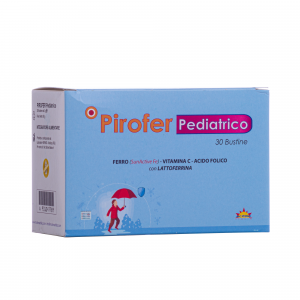 PIROFER PEDIATRICO