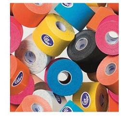 Cure tape AZZURRO CM5X5M