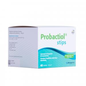 Probactiol stips