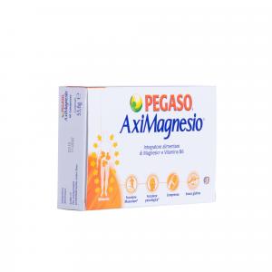 Aximagnesio