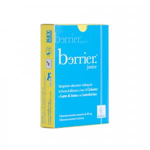 Berrier junior