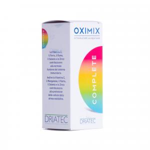 Oximix multi complete