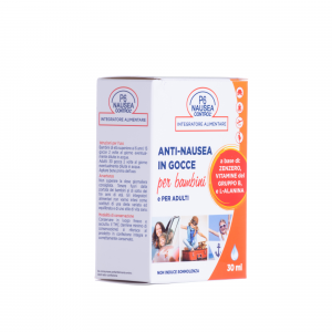 P6 nausea gocce anti nausea