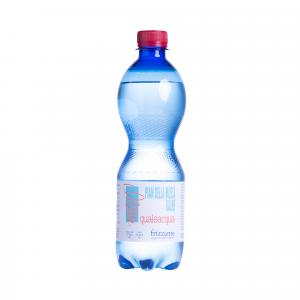 Qualeacqua acqua frizzante