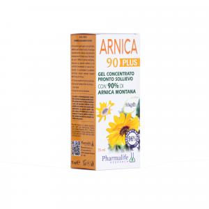 Arnica 90 plus