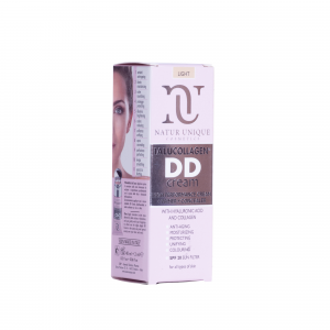 Natur unique dd cream light