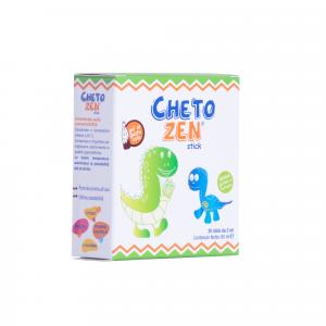 Chetozen