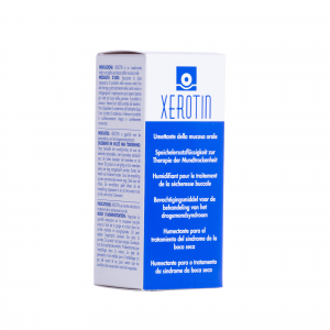 Xerotin spray