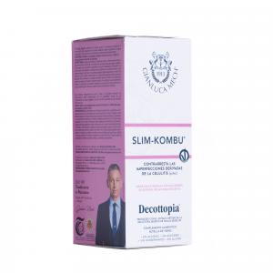 Slim kombu con stevia