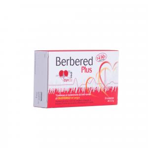 Berbered plus