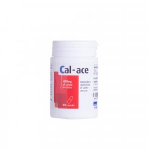 Calace calcio acetato