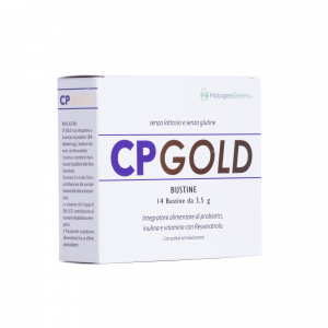 Cp gold