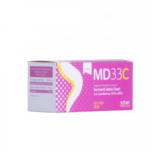Md33 classic