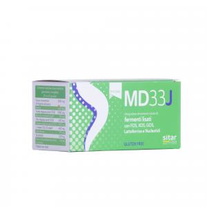 Md33 junior