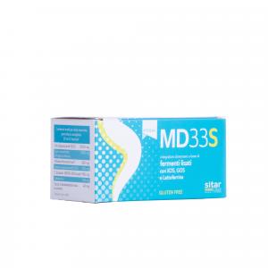 Md33 senior