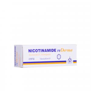 Nicotinamide rederma crema