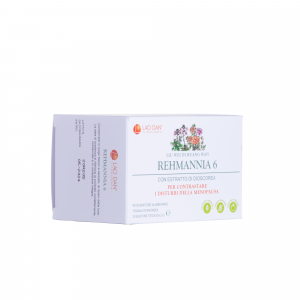 Rehmannia 6 concentrato