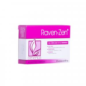 Raven zen