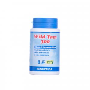 Wild yam 300