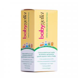 Babygella crema idratante protettiva